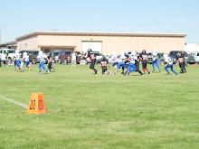 Football, Hike!!