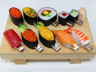 TREMENDO TIME: Sushi Gada Madre