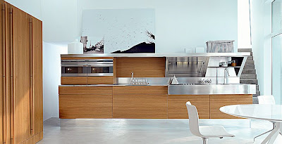 Modern Style Kitchens Italian By Giovanni Offredi Home Design Blogs