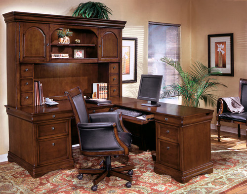 Custom Build Idea Home Office Furniture Luxury Home