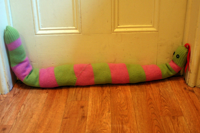 Oct 25,  · 5 x Door Snake Draught Excluder Cold Weather Door Stopper Wind Draft Block. Email to friends Share on Facebook - opens in a new window or tab Share on Twitter - opens in a new window or tab Share on Pinterest - opens in a new window or tab | Add to watch list. Seller information. gvarts.