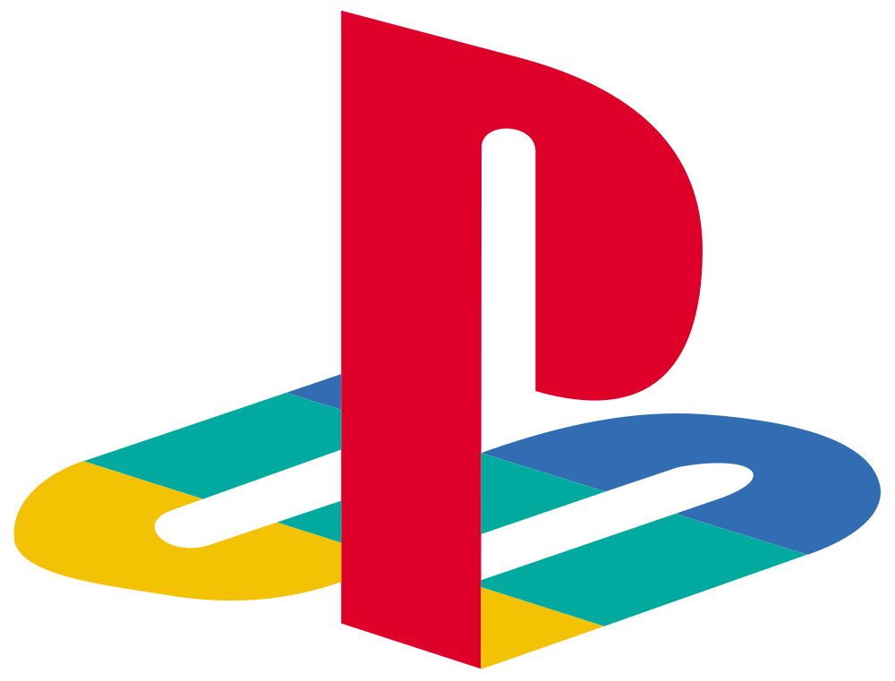 blographic design what the playstation logo could have been