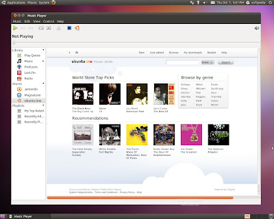 Sound And Video Ubuntu 10.10