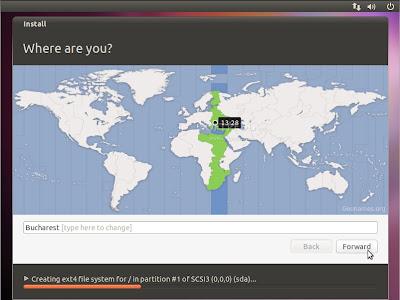 Cara Menginstall Ubuntu