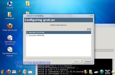 Boja Linuxer Blog