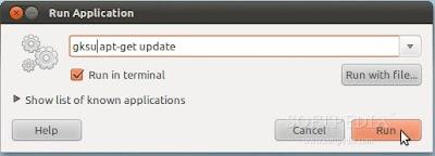 KDE 4.6