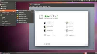 Ubuntu 11.04 a2