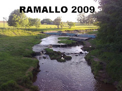 Ramallo - Cascadas de manantiales