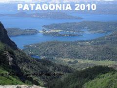 Patagonia Verano 2010