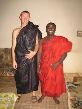 Funeral Dress