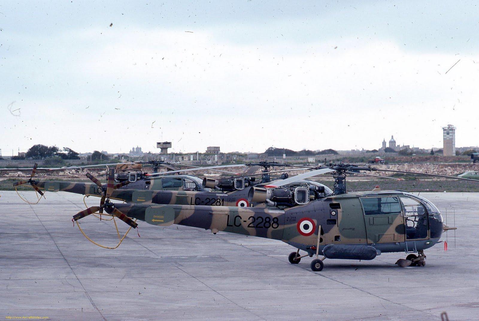 Armée Libyenne/Libyan Armed Forces - Page 13 ALOUETTES%2BLIBIOS%2B1976