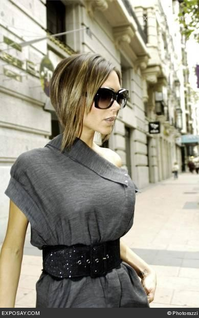 Thinspiration: Victoria Beckham