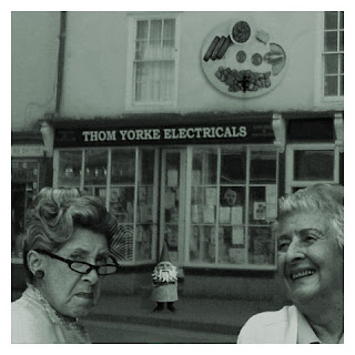 Thom Yorke Electrical Shop, Kington