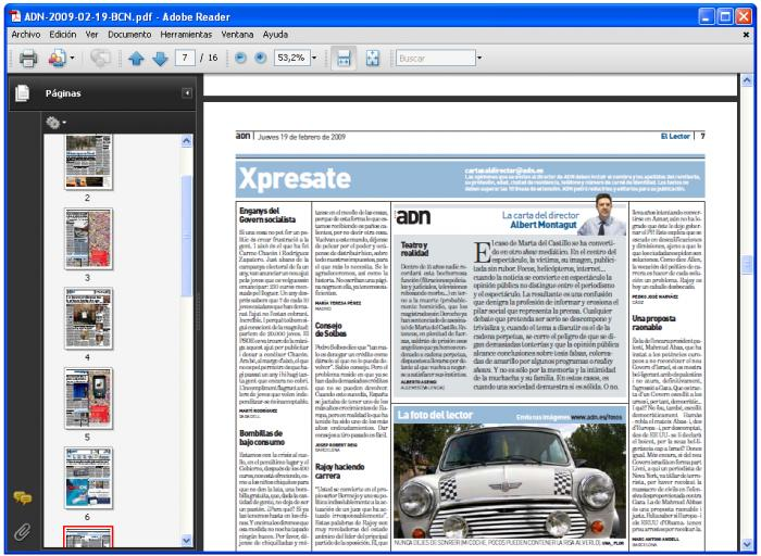 Создание и редактирование PDF файлов в Adobe Acrobat Pro.