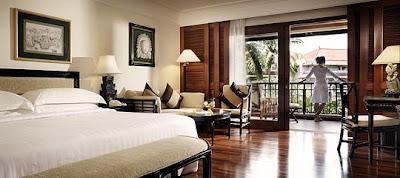 Bali Intercontinental Nusa dua Hotel