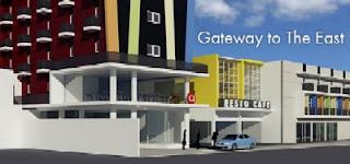 Amaris Hotel Panakkukang Makassar
