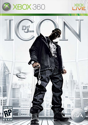 Download Def Jam : Icon para xbox 360