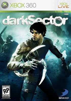 Download Dark Sector para xbox 360