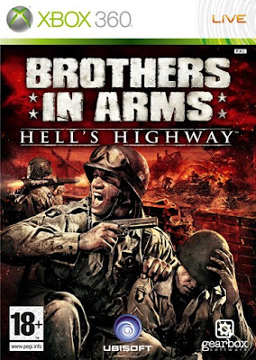 Download Brothers in Arms : Hell's Highway para xbox 360