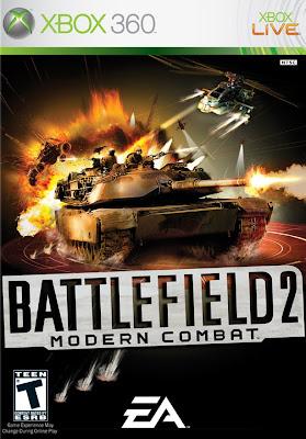 Download Battlefield 2 Modern Combat xbox 360