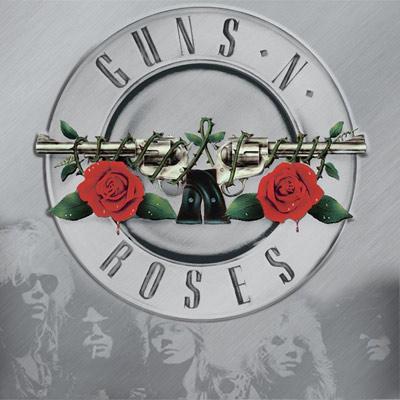 Entrevista: Fã de Guns N' Roses