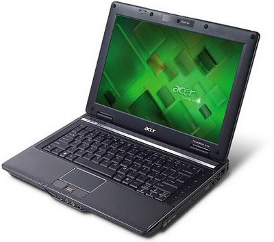 TravelMate Range - Acer Laptop