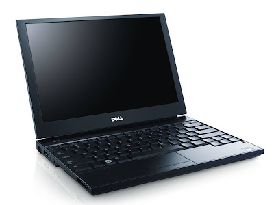 Dell Latitude - Ultra-Portable notebook