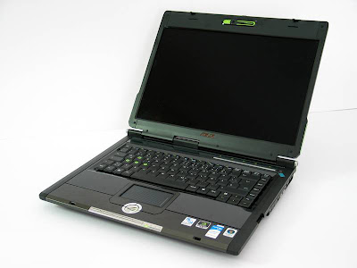 Asus G1S laptop