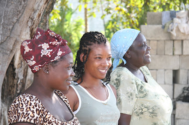 Haiti: A Land of Beautiful People
