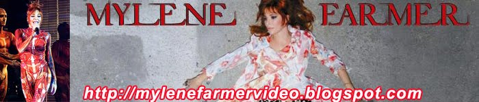 Video  Mylene  Farmer