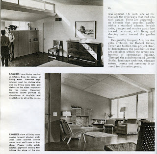 gregory ain - altadena - park planned homes - american builder article, 1948 - 3
