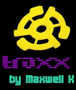 Maxwell K's Traxx