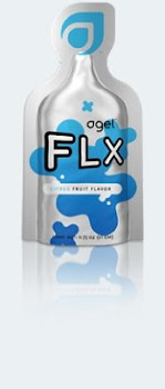 Agel FLX has Four Joint Supplements