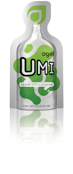 Agel UMI is a great source of Fucoidan