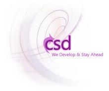 CSD Emblem