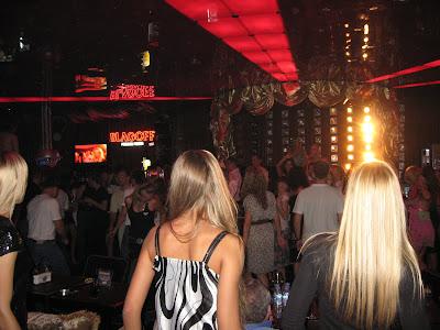 Kiev club érotique