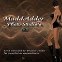 MADADDER STUDIOS