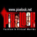 PIXELOOK-Fashion in Virtual World