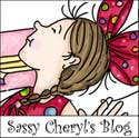 Sassy Cheryl's Challenge Blog