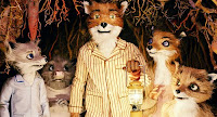 Review The Movie : Fantastic Mr.Fox