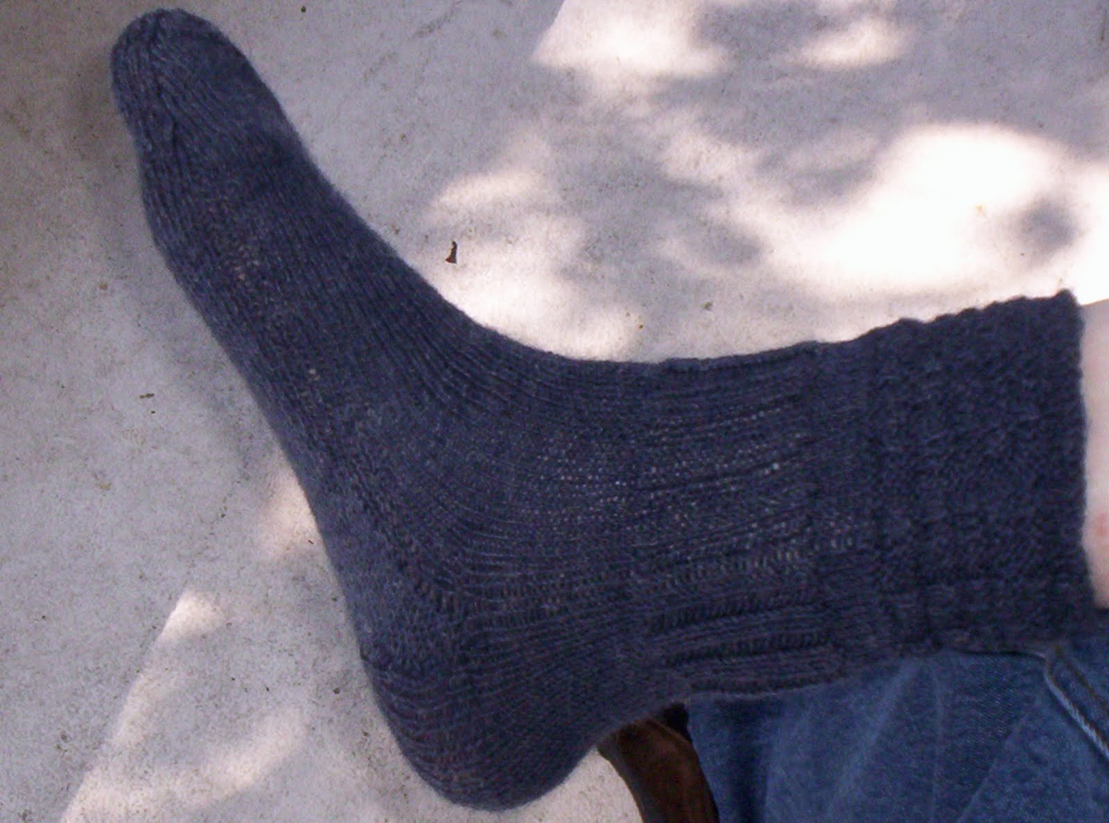 Busyknitting diabetic friendly free sock pattern updated 313 diabetic friendly free sock pattern updated 313 bankloansurffo Gallery
