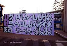 março - mes de luta contra o patriarcado capitalista