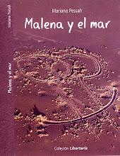 a venda - Malena y el mar