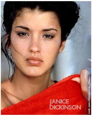 janice dickinson wiki. Vintage Janice Dickinson
