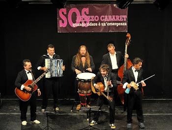 Tragiquesentimentalsong vincitori del premio originalità 2009