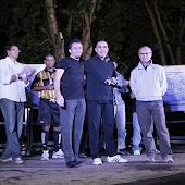 i Peripatetici - vincitori Primo Premio 2009