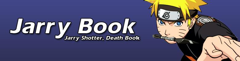 Jarry Book 2.0