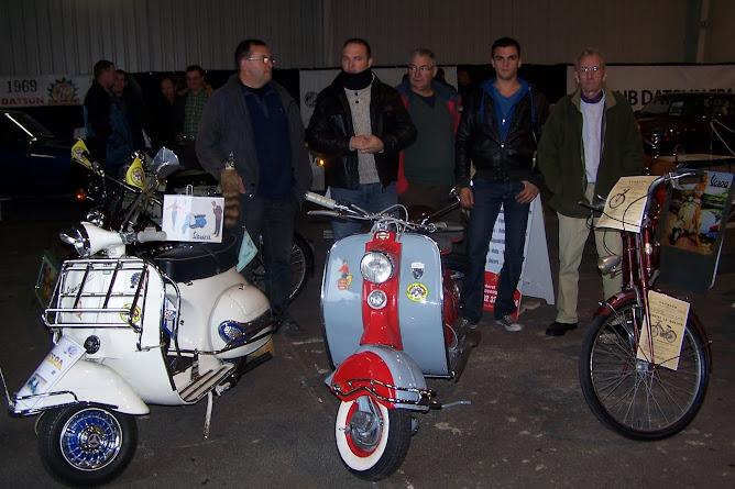 parc expo rouen sept 2010
