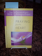 New Release: Praying from the Heart