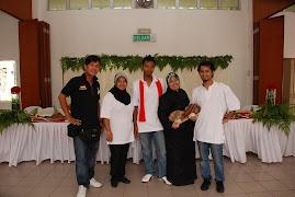 Salmah Ibrahim Team